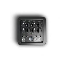 Palmer POCKET AMP BASS Portable Bass Preamp