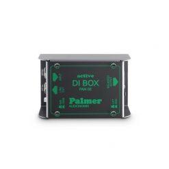 Palmer PAN02 DI Box active