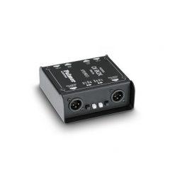 Palmer PAN04 DI Box 2-Channel passive