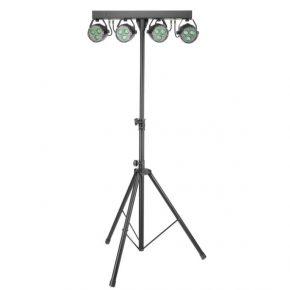 Stagg Performer light set RGBW 48 watts