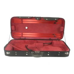Stentor 1138 Double Violin & Viola Case
