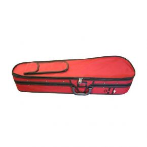 Stentor 1372 Violin Case Red