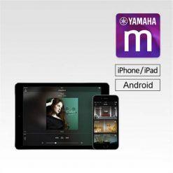 Yamaha R-N402 MusicCast Hi-Fi Network Receiver