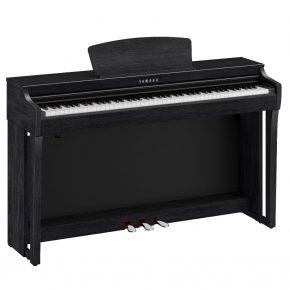 Yamaha CLP725B Piano