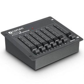 Cameo CONTROL 6 6-Channel DMX Controller
