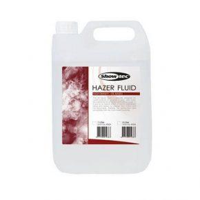 SHOWTEC HAZER FLUID 5 Liter, Oil Based 60626