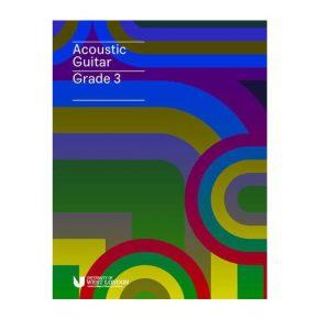 Acoustic Guitar Handbook Grade 3