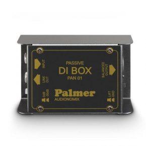 Palmer PAN01 DI Box Passive