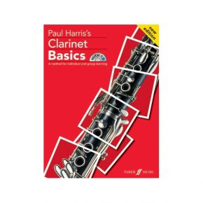 Clarinet Basics, A Method for Individual and Group Learning