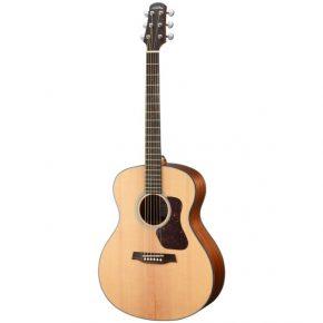 Walden G550E Grand Auditorium Acoustic Guitar