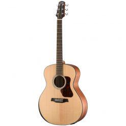 Walden G550RE Grand Auditorium Acoustic Guitar