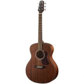 Walden G551EW Grand Auditorium Acoustic Guitar