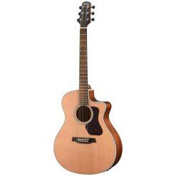 Walden G770CE Grand Auditorium Acoustic Guitar