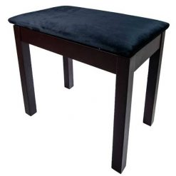 PRELUDE DX11 Piano Stool with Book Storage