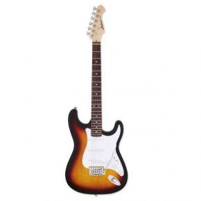Aria STG003M SB Electric Guitar