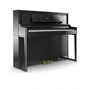 Roland LX706 Digital Piano