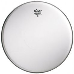 """Remo BE011422 Emperor CS 14"""" Coated Clear Dot Batter Top Head"""