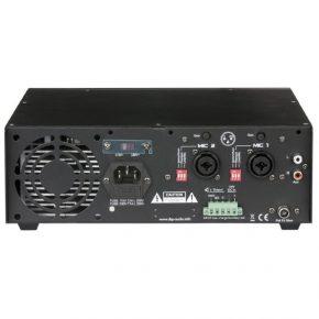 DAP PA530TU 30 W 100 V Amplifier