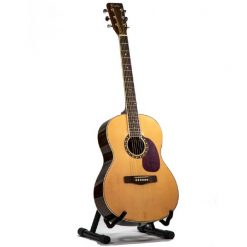 Koda HW39209 39″ Acoustic Folk OM Style Guitar