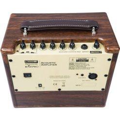 Kinsman KAA25 Acoustic Combo Amplifier 25w Battery