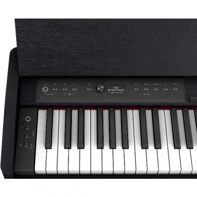Roland F701 Digital Piano CB