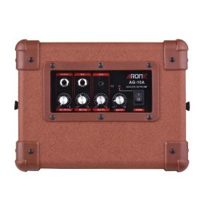 AG10A Acoustic Guitar Amplifier AROMA (10W)
