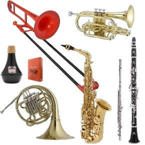 Brass & Woodwind