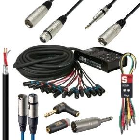 Cables & Connectors