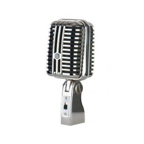 Dap Audio D1381 60's Vintage Microphone