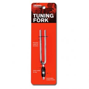 Daddario Planet Waves PWTF Tuning Fork