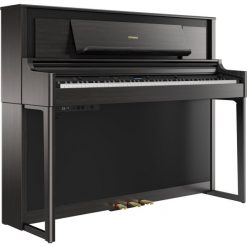 Roland LX706-CH Digital Piano Charcoal Black