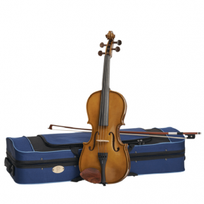 """Stentor 1038PE Student 1 15.5"""" Viola Outfit"""