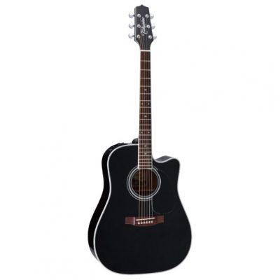 Takamine EF341SC Electro Acoustic Guitar