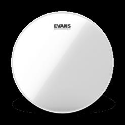 """Evans TT13G1 Clear 13"""" Tom Batter"""
