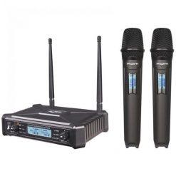 Kam KWM1920 UHF Wireless Microphone System